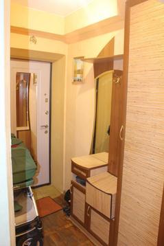 Квартира в благополучном районе