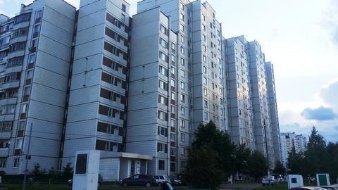 Сдам 1-комнатную квартиру в 16 мкр Зеленограда