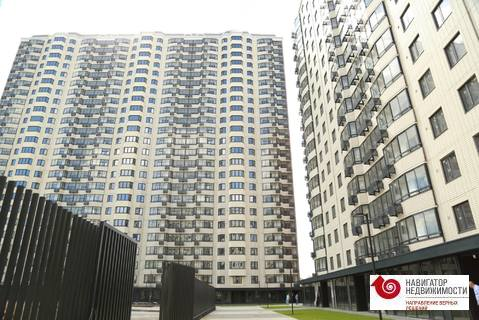 "2-комнатная квартира, 66 кв.м., в ЖК ""Кварталы 21/19"""