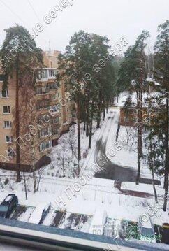 Московская область, Одинцовский район, поселок Сосны, 17, Сосны / .