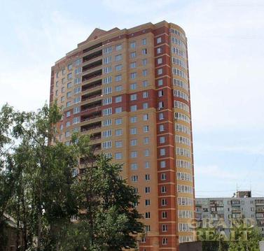 3-комнатная квартира, 68 кв.м., в ЖК «Первомайский»