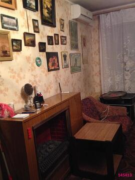 Аренда квартиры, м. Октябрьское поле, Ул. Маршала Вершинина
