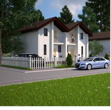 Новый дом 137 кв.м.