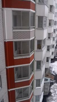 1-я квартира, ул. Стандартная, д. 21, к.1