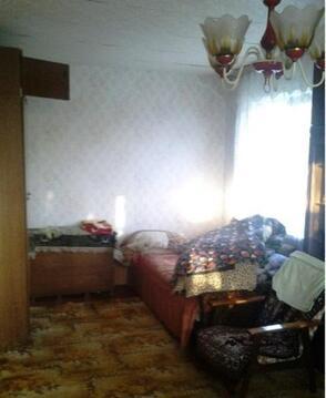 Продается квартира 33 кв.м.