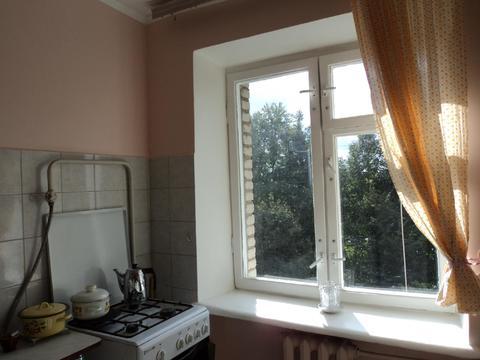 Продам 1 комнатную квартиру в г. Дедовске, ул. Космонавта Комарова 12