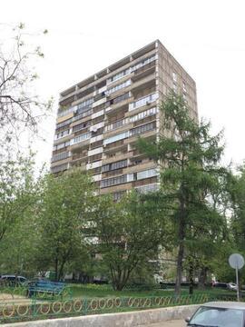 Продажа квартиры, м. Курская, Гороховский пер.