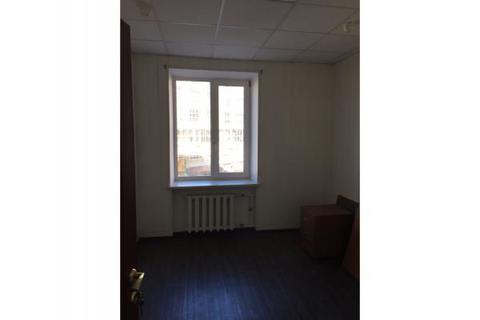 Офис 19м2, Офисное здание, 1-я линия домов, ул. Матросская Тишина, .