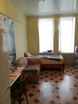 Продается 2х комнатная квартира (Москва, м.Автозаводская)