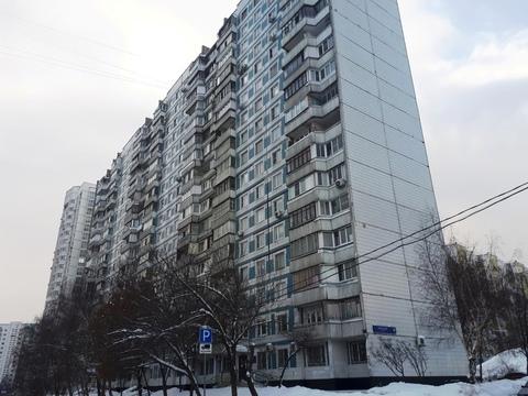 Сдам 2-комн.квартиру после ремонта м.Царицыно