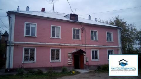Квартира в центре г.Можайск
