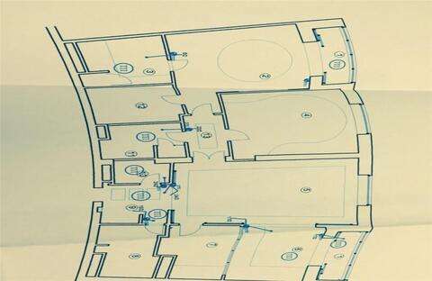 """3-комнатная квартира, 180 кв.м., в ЖК """"Воронцовские Пруды"""",""""Воронцово"""""""