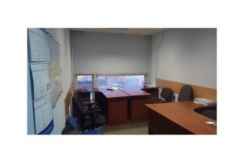 Сдается Офисное помещение 16м2 Семеновская