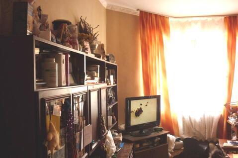 1 комн, Сергиев Посад, ул. Осипенко, д.6, кирпичный дом ,1-й этаж.