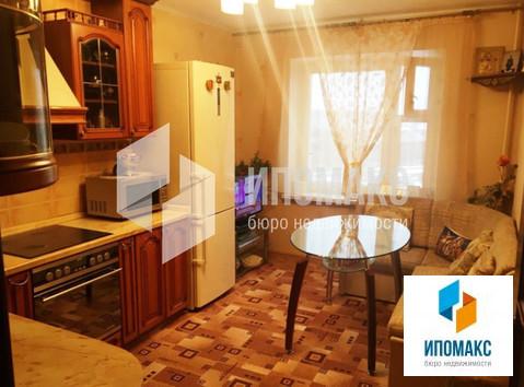 Продается 1-комнатная квартира в п.Селятино