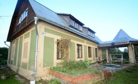 Дом 200 кв.м д. Шипулино г. Высоковск (Клинский р-н)