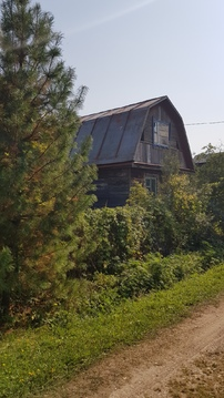 Продается Дача в СНТ Березки-2, Наро-Фоминского района