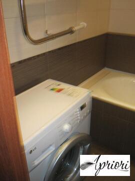 Сдается 2 комнатная квартира Щелково микрорайон Финский дом 9 корпус 1
