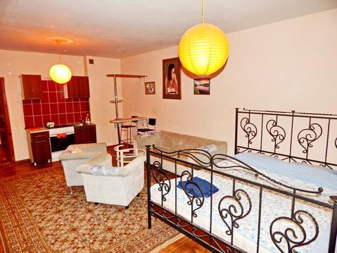 1-комнатная квартира на улице Крюкова р-н Ивановских Двориков
