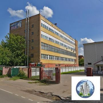 Продажа здания в Подольске