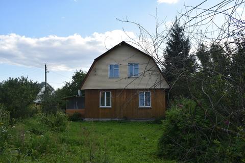 Жилой дом в г. Наро-Фоминск.