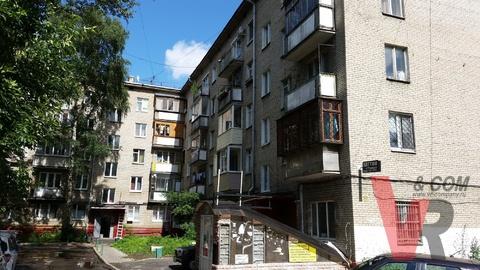 Продажа однокомнатной квартиры м. Коломенская