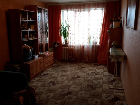 2-х комнатная квартира Софрино-1