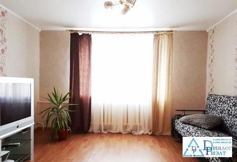 1-комнатная квартира на 2 месяца в Москве, 4 м пешком до метро