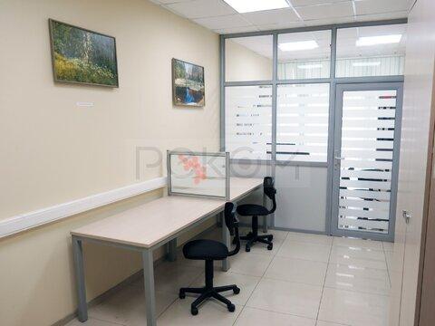 Сдается в аренду полностью оборудованное офисное помещение