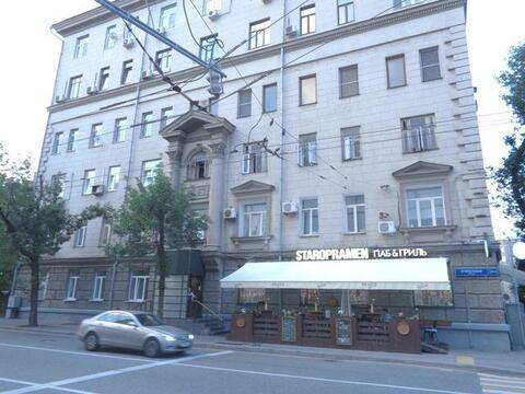 Москва, 4-х комнатная квартира, ул. Васильевская д.15/24, 28700000 руб.