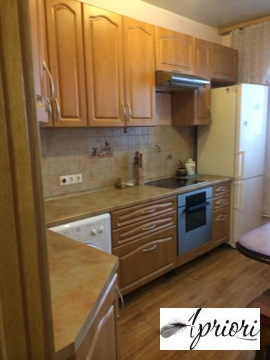Сдается 2 комнатная квартира Щелково Пролетарский Проспект дом 7а