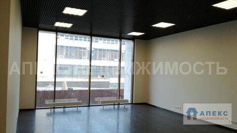 Аренда помещения 2700 м2 под офис, м. Окружная в бизнес-центре класса .