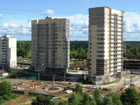 1-комнатная квартира в Новом доме c ремонтом г. Мытищи