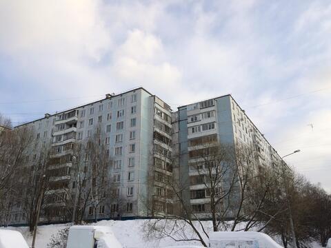 Предлагаю купить 3-ком. кв. в Москве, ул. Голубинская, д. 3, корп. 1