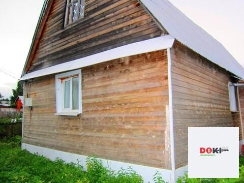 Продажа дома в городе Егорьевск ул. Хлебникова