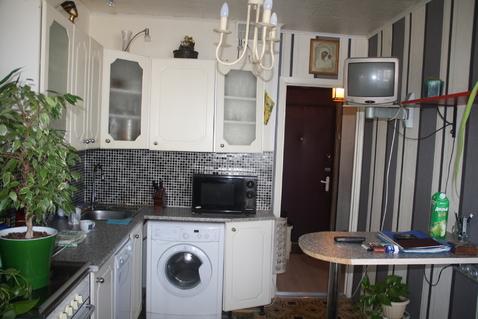 1 квартира 40 кв м Ореховый проезд дом 17 корп. 1