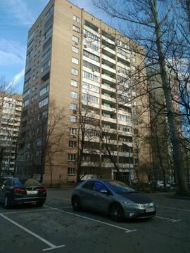 Продажа 2 (двухкомнатная) квартиры на Маломосковской, 3
