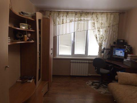 Наро-Фоминский р-он, п. Нара-10. 3-х ком. кв.