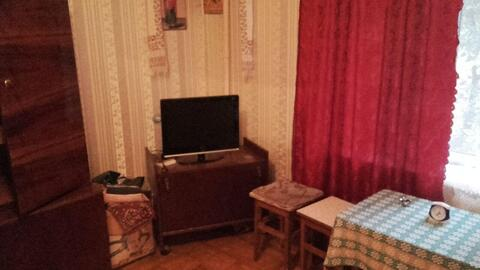 Продается 1-комнатная квартира в центре Лыткарино недорого