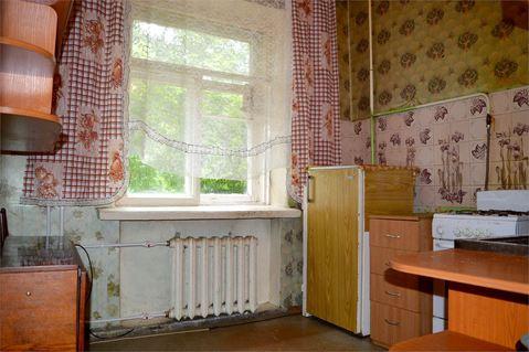 Сдаю 3 комнатную квартиру, Домодедово, ул Зеленая, 81