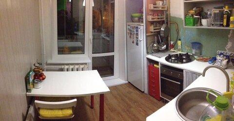 2-комнатная квартира Солнечногорский район, п.Смирновка, д.6а