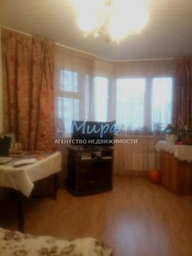 Люберцы, 1-но комнатная квартира, проспект Гагарина д.27/6, 4500000 руб.