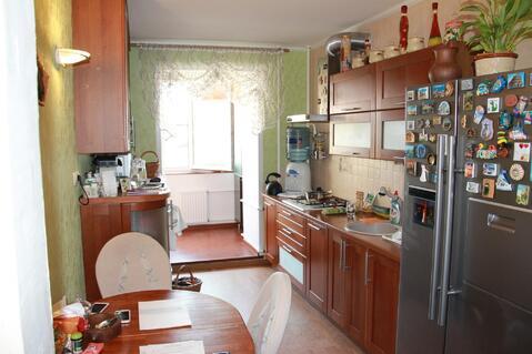 2 комнатная квартира г. Домодедово, ул. Рабочая, д.54