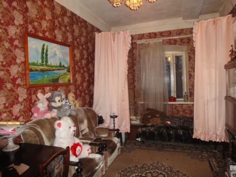 Большая комната, ул. Воровского, д. 8