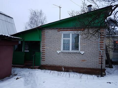Продается дом. Раменский район, д. Клишева, ул. Октябрьская