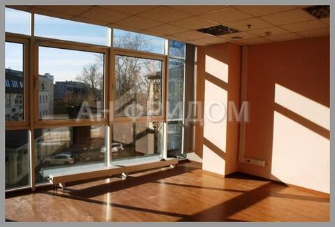 Офис 41 кв.м. в БЦ ростэк