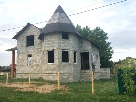 Дом в черте города на берегу Волги., 4900000 руб.