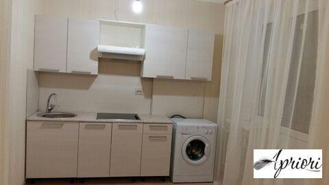 Сдается 1 комнатная квартира (студия) г. Щелково микрорайон Богородски