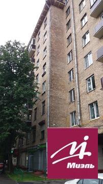 Редчайшее предложение трехкомнатной квартиры