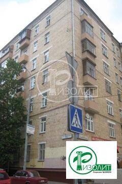Не упустите возможность купить квартиру, в кирпичном сталинском доме с